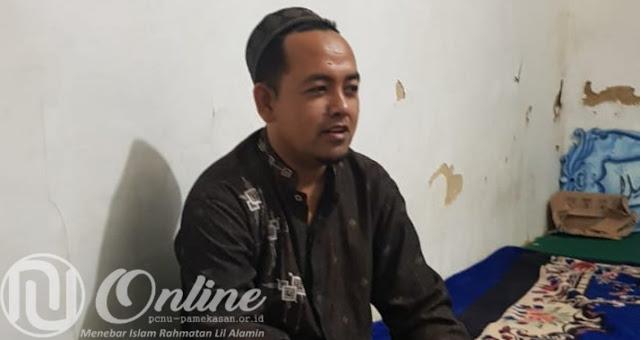 Hina Pesantren Lirboyo, HIMASAL Pamekasan Tuntut Admin NUGL Minta Maaf