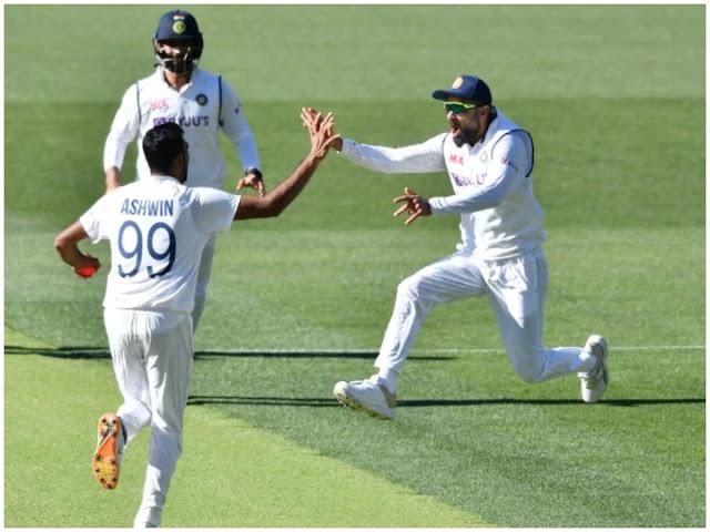 ind-vs-aus-r-ashwin-magic-australia-all-out-191-runs-in-first-innings