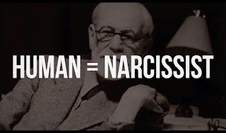 Menurut Sigmund Freud, Manusia Adalah Makhluk Narsis yang suka berekspresi dan diapresiasi