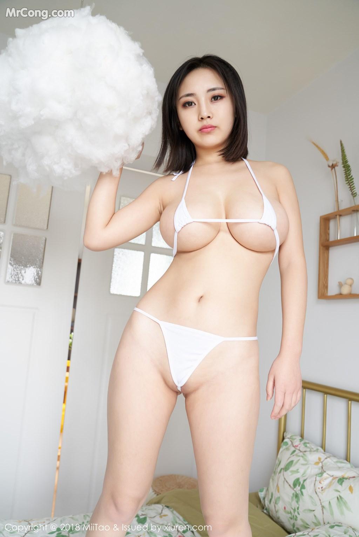 Image MiiTao-Vol.100-Yi-Li-MrCong.com-034 in post MiiTao Vol.100: Người mẫu Yi Li (伊莉) (50 ảnh)