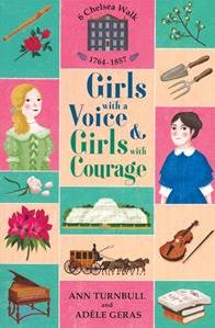 6 Chelsea Walk Bindup 1 (Girls with a Voice and Girls with Courage)