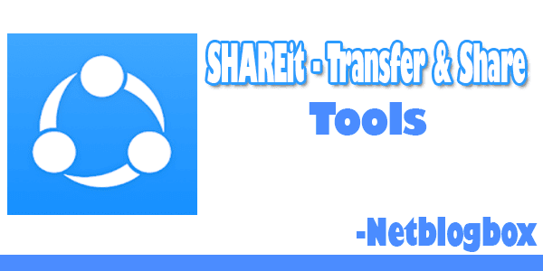 SHAREit Transfer & Share 5.5.8_ww APK Download