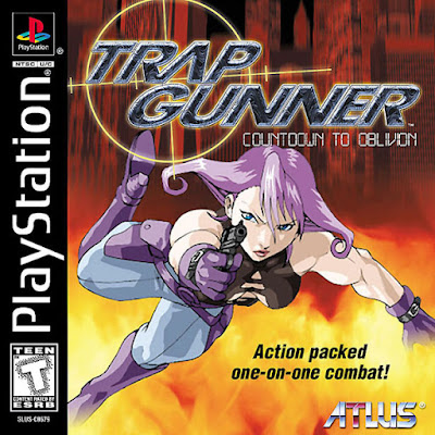 descargar trap gunner play 1 mega
