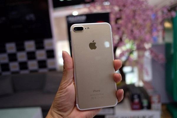 Địa chỉ bán buôn, bán sỉ, lẻ điện thoại Iphone 7 plus Trung Quốc rẻ nhất