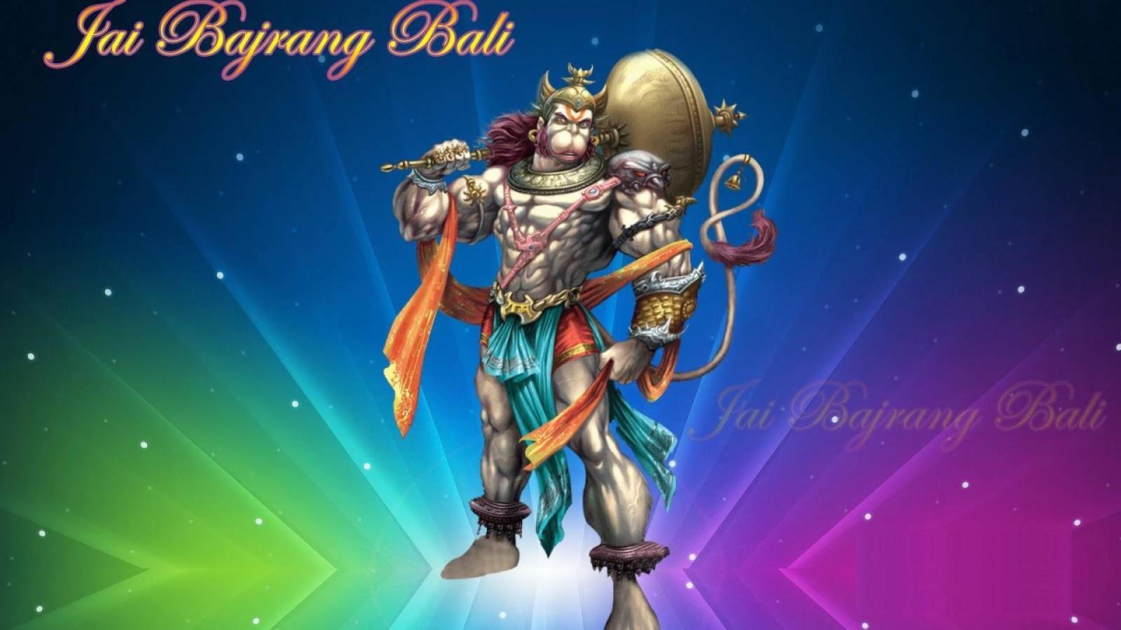 Free Donload Hanuman Hd Wallpaper 1920x1080 Free Download