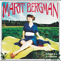 Marit Bergman - I Think It's A Rainbow