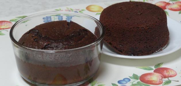 بالشيكولاتة Chocolate cake %D8%B7%D8%B1%D9%8A%D