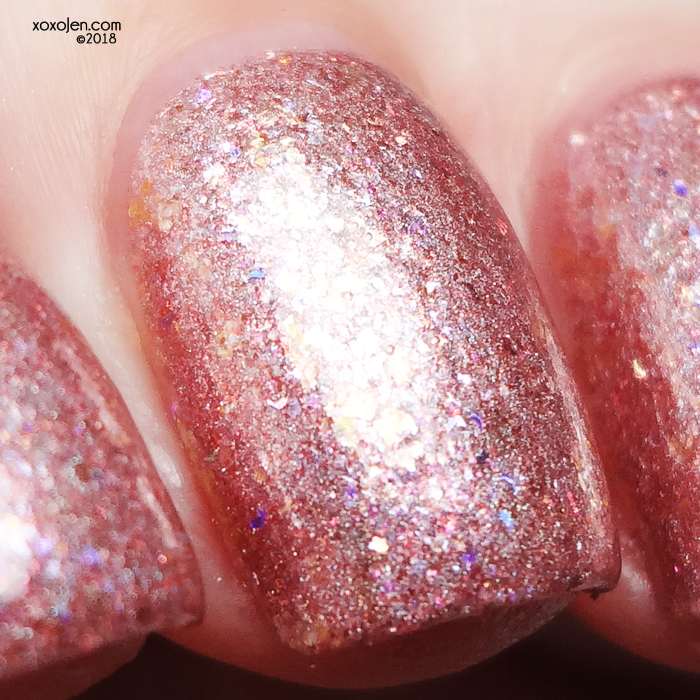 xoxoJen's swatch of Lollipop Posse Whiskers on Kittens