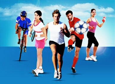 Governo italiano decretá o regresso das modalidades desportivas