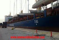 Offshore Drilling Job In Saudi Arabia - Seaman jobs | Seafarer Jobs