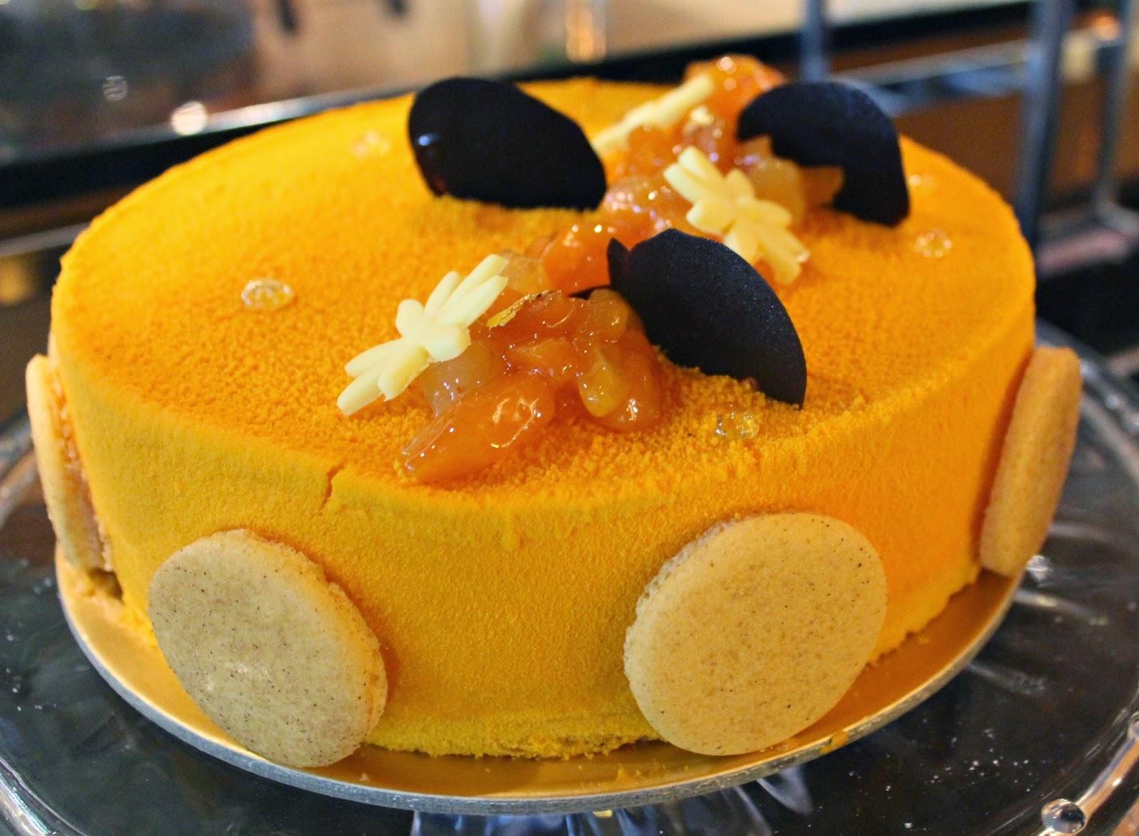 Best Apricot Cake Recipe