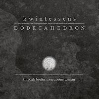 "Dodecahedron - ""Kwintessens"""