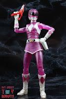 Lightning Collection Mighty Morphin 'Metallic' Pink Ranger 24