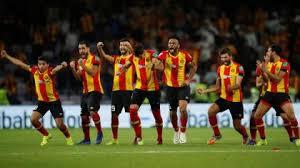 الترجي التونسي يحرز لقب دوري أبطال أفريقيا في مباراة مثيرة للجدل ضد الوداد البيضاوي