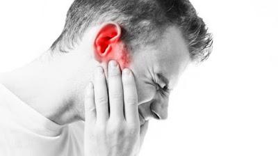 Alasan Telinga Berdengung