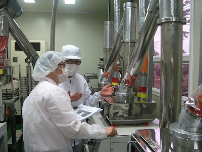 Innovation is utilized in food creation in light of the fact that numerous mechanical applications need the utilization of high innovation machines to help in expanding the profitability level of food preparation.