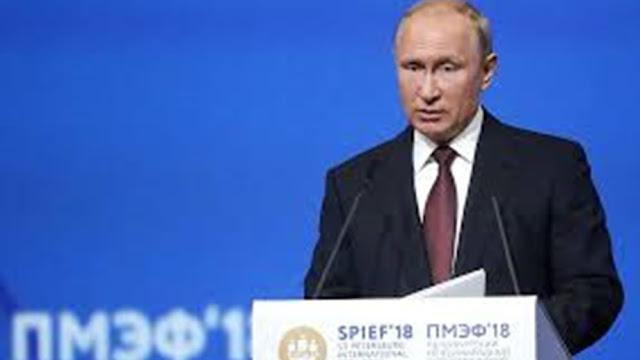 Πούτιν: Έτοιμη η συμφωνία για συναλλαγές με την Τουρκία σε εθνικά νομίσματα