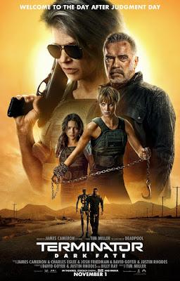 Terminator 2 Streamcloud