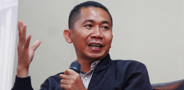 Dana Haji Dipakai Infrastruktur, BPKH Respon Kritik Salamuddin Daeng