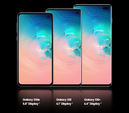 phone for gaming samsung s10 plus