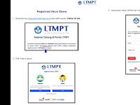 Pendaftaran & Verifikasi Akun SNMPTN, UTBK, SBMPTN 2020/2021