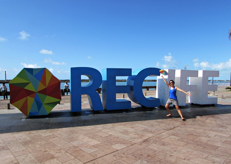 Tour Recife Antigo