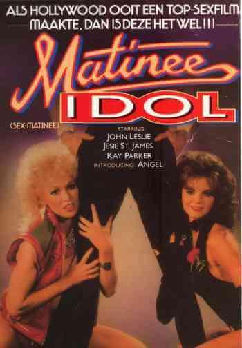 Download [18+] Matinee Idol (1984) English 480p 443mb    720p 773mb