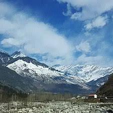 Manali Himachal pradesh India