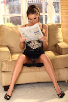 Twistys Tori Black Out Of The Blue, Into The Black