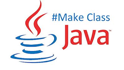 3 - Dasar-Dasar Pemrograman Java Untuk Pemula