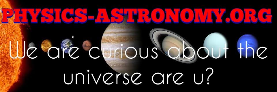 Physics-Astronomy.org