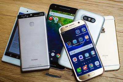 5 Smartphone Flagship 2018 yang Masih Pantas Dibeli Tahun Ini