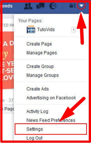 How to create a private group page on facebook