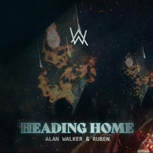 MP3: Alan Walker Ft. Ruben – Heading Home