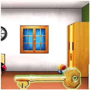 MirchiGames - Room Escape 5