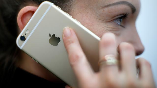 Apple deberá pagar una multa de más de 11 millones de dólares por la desaceleración programada del iPhone