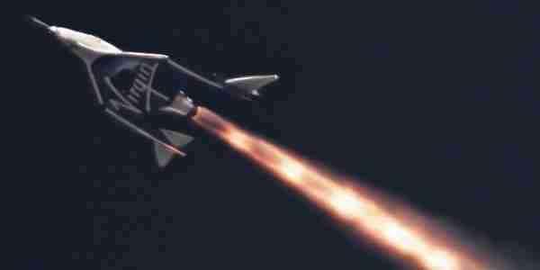 السفر الى الفضاء برحلة سياحية