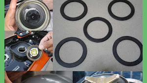 Mencegah Tangki Bahan Bakar Motor Karatan