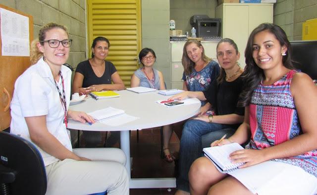 Secretaria Municipal de Educação e SESC firmam parceria para treinamento de merendeiras