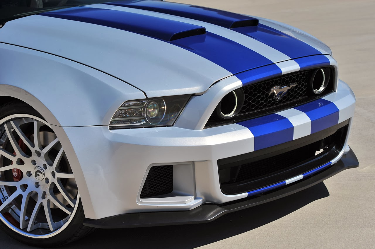 2014 Ford Mustang Gt Movie Car To Be Sold At Palm Beach Auction