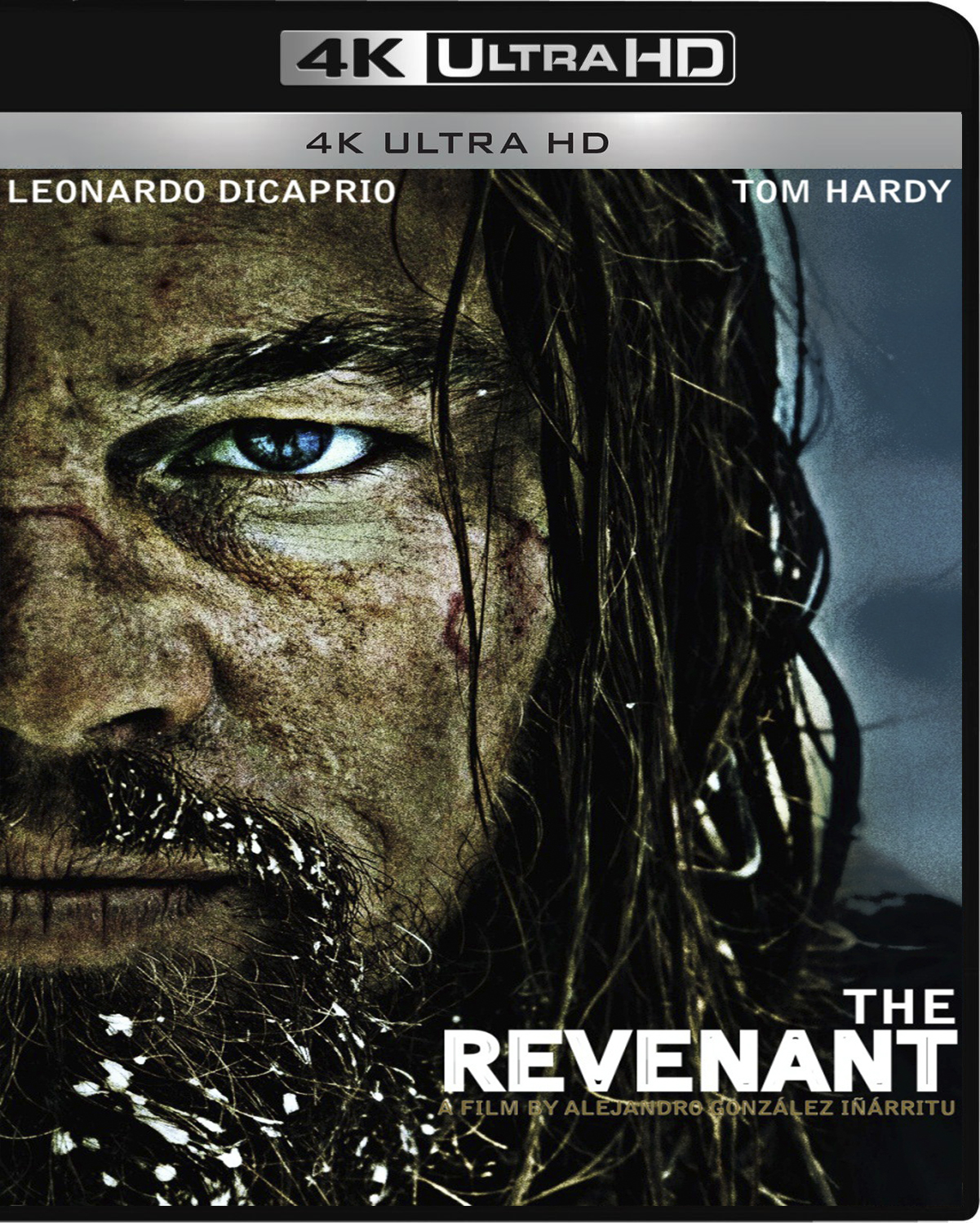 The Revenant [2015] [UHD] [2160p] [Latino]