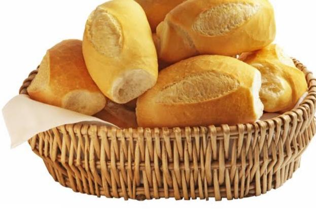 A partir desta segunda (02), o pão nosso de cada dia estará mais caro
