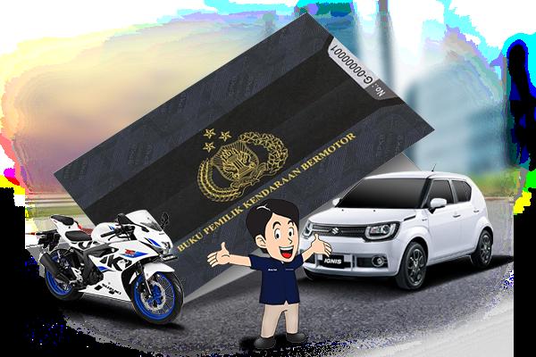 Keuntungan yang Ditawarkan Gadai BPKB Mobil Jakarta dengan KMG