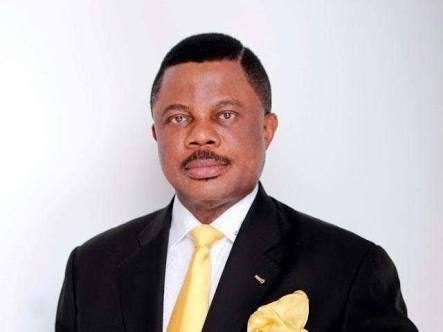 Anambra State set to export 1m tubers of yam to Europe