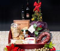 """Gioca gratis e """"Vinci un cesto di Natale SardegnaFood"""" con 10 prodotti tipici sardi"""