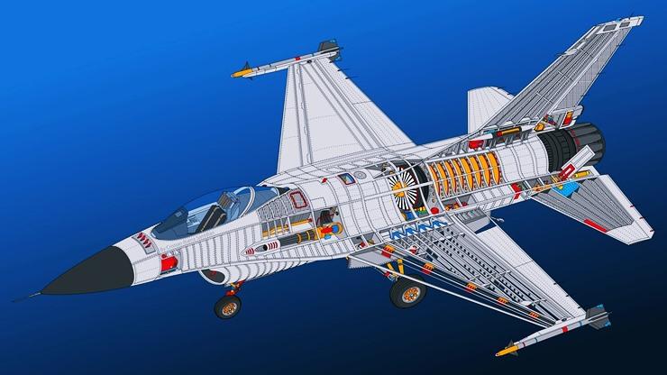 Uçak Parçalarını Basabilen 3D Metal Yazıcı Üretildi!