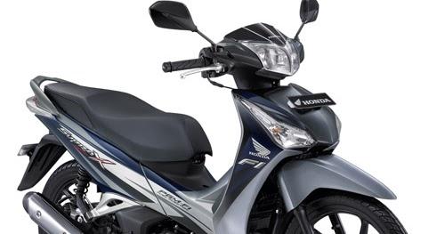 Spec dan Pilihan Warna Honda Supra X 125cc Helm In Injeksi 8e1776453d
