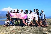 Tanam Mangrove di Gili Lawang Bareng Karya Desa