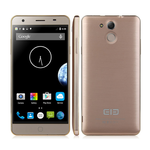 How To Root Elephone P7000