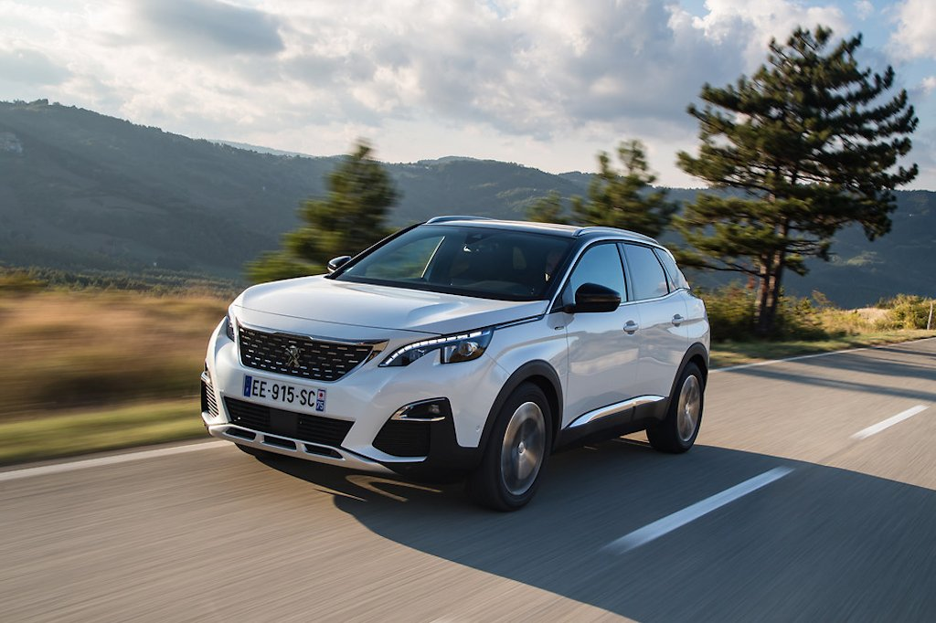 peugeot 3008 is europe 39 s car of the year philippine car. Black Bedroom Furniture Sets. Home Design Ideas